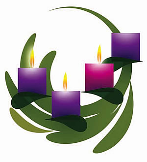 Image result for Third Sunday of Advent clip art